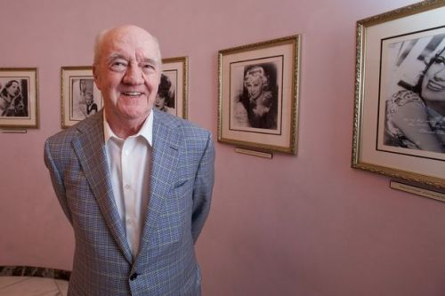 Seinfield actor Richard Herd dies at 87 after complications from cancer