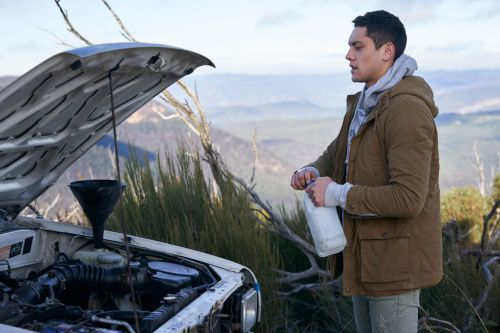 Home and Away spoilers: Nikau and Bella are left stranded in the wilderness