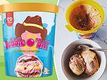 Streets Bubble O'Bill fans furious after noticing gumball noses are missing from new ice cream tub