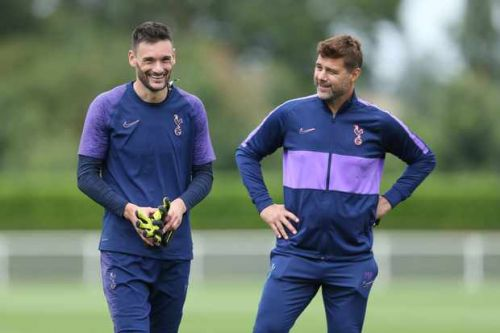 Juventus v Tottenham: How to watch International Champions Cup on TV and live stream