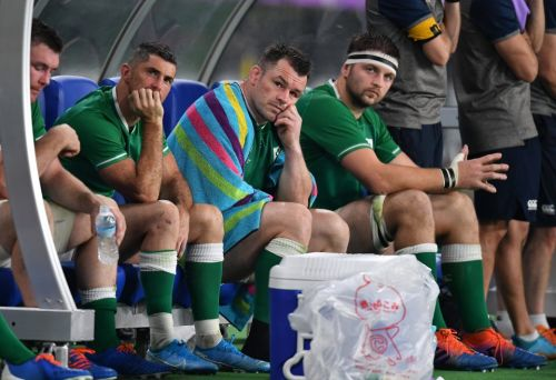 New Zealand 48 Ireland 14: Irish player ratings as All Blacks cruise into Rugby World Cup semi-final