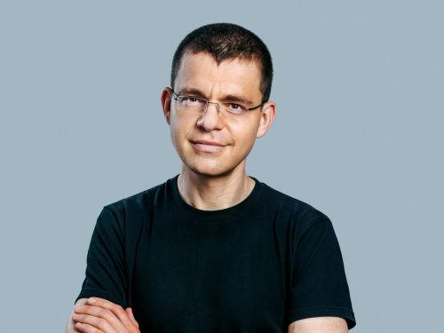 Affirm CEO Max Levchin just told us why Amex will serve as the buy now, pay later's 'North Star' as it navigates the public markets