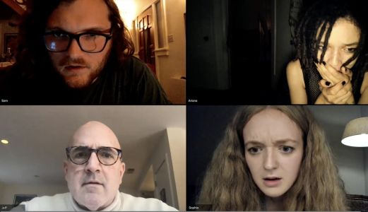 This creepy 'haunted' Zoom call uses deepfakes to put words in your mouth - and serves as a powerful warning about the threats posed by cutting-edge misinformation techniques