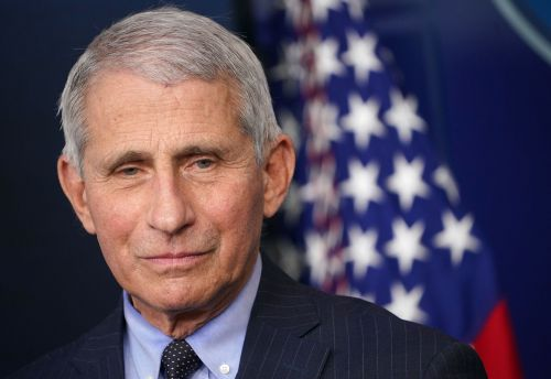 Fauci hopeful on upcoming Johnson & Johnson vaccine decision: 'We will get it back in some manner or form'