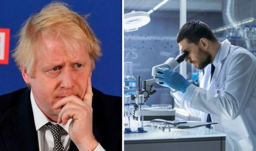 Brexit boost: Tory reveals how UK will become 'science superpower' after leaving EU
