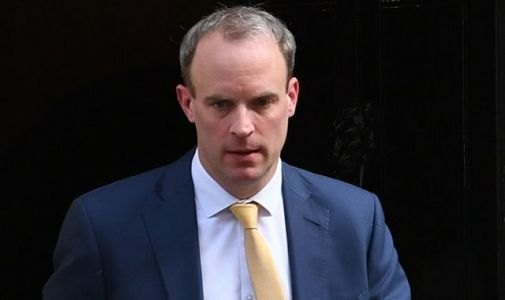 Coronavirus: Dominic Raab and cabinet able to take military action in Boris Johnson's absence