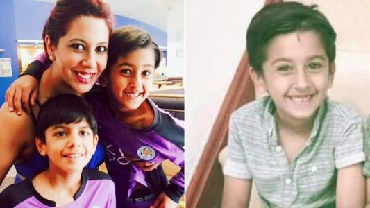 Boy, 8, killed on smart motorway as he went to say goodbye to critically-ill brother