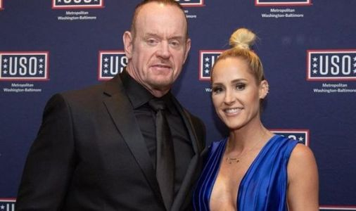 Undertaker wife: Who is Michelle McCool? Is she at WrestleMania?