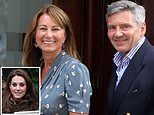 Party supplies company run by Kate Middleton's mother Carole 'laid off staff over fears for future'