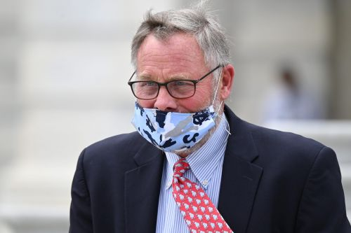 The DOJ has closed its investigation into Senator Burr's $1.7 million stock trades during the pandemic, according to reports
