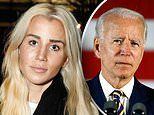 Joe Biden's niece Caroline, 33, was 'arrested last year for DUI' a year after being put on probation