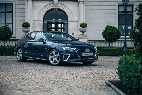 Audi A4 comes up top trumps in tech, comfort, economy, style and build quality