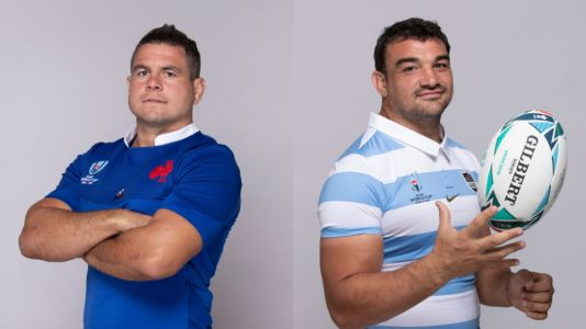 France vs Argentina live stream: how to watch today's Rugby World Cup 2019 match from anywhere