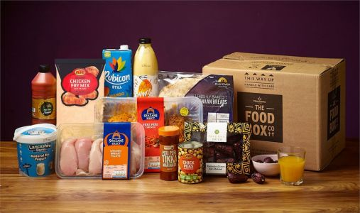 Morrisons relaunches Ramadan Essentials food boxes ahead of Muslim holy month