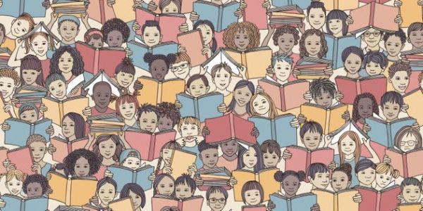 We Must Talk Diversity With Our Kids. Here's Where To Start