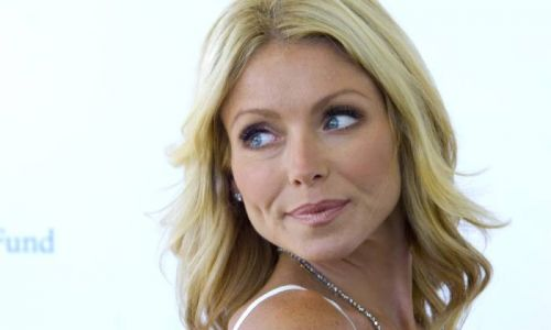 How Kelly Ripa transformed her lifestyle choices and diet
