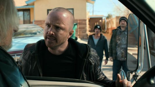 Breaking Bad movie El Camino almost had a very different ending for Jesse Pinkman