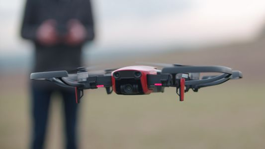 Please don't put weapons or fireworks on your drones, FAA warns