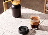 The eco-friendly choice for your morning brew: Eight of the best reusable coffee cups for 2020
