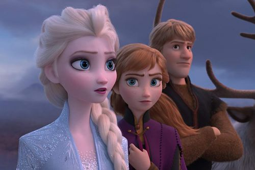 Here's when Frozen 2 is coming to Disney+ in the UK