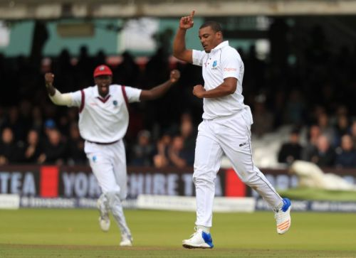 Three West Indies players opt not to travel to England for Test series