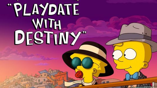 Disney Plus gets a little more of The Simpsons this weekend