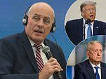 Former chief of staff John Kelly calls Trump 'nasty' and 'confused' over attack on Jim Mattis
