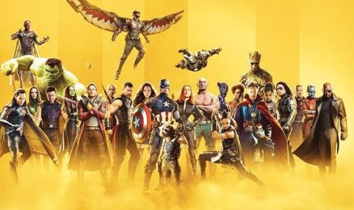 Marvel: New MCU movies and shows 'in the works' revealed but where is Avengers 5?