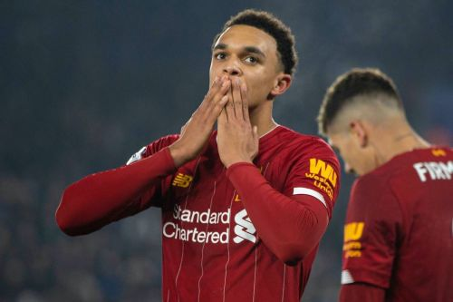 Trent Alexander-Arnold wins Premier League Young Player of the Season for 2019/20