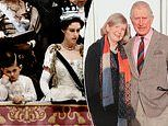 Prince Charles nearly dropped Queen's crown on her coronation day