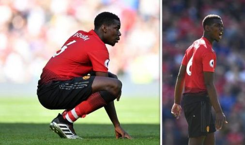 Man Utd star Paul Pogba ready to go on STRIKE to force Real Madrid move this summer