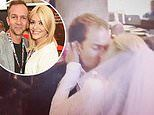 Holly Willoughby celebrates 13th wedding anniversary with husband Dan Baldwin