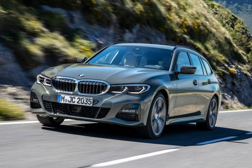 New 2019 BMW 3 Series Touring revealed ahead of September arrival
