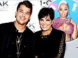 Kris Jenner 'bought half of Rob Kardashian's sock company after lower child support payment filing'
