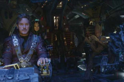 When will Guardians of the Galaxy Vol. 3 be released, and will James Gunn direct it?