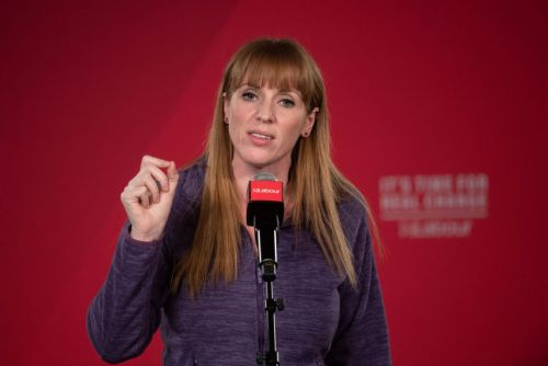 Who is Labour's new deputy leader Angela Rayner?