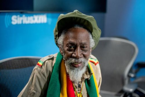 Bunny Wailer, Of Legendary Reggae Group The Wailers, Has Died Aged 73