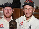 Joe Root hails his England side after cruising to series win over South Africa