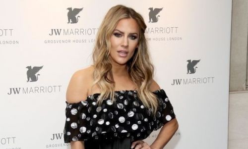 Caroline Flack's family 'begged her to quit showbiz' amid secret depression battle
