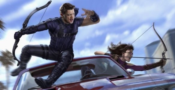 Hawkeye on Disney Plus: release date, cast, story and what we know
