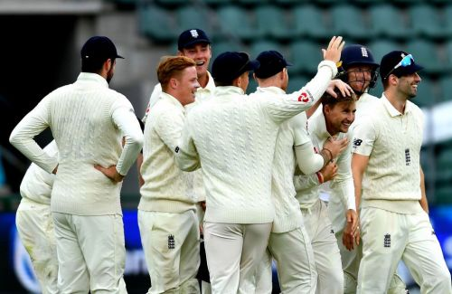 Player ratings from England's emphatic victory over South Africa in third Test
