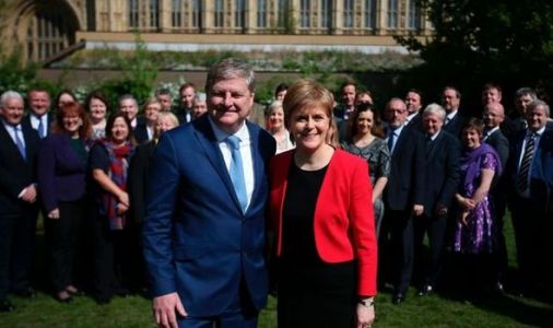 SNP 'made wrong decision' barring MPs from standing unless they resign, says ex-leader