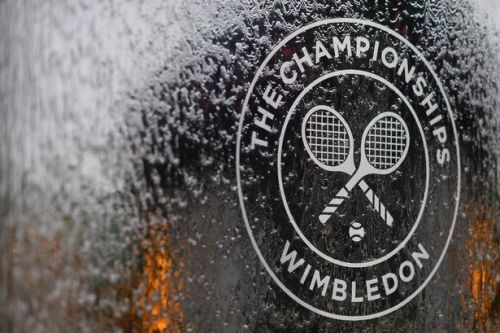 All England Club chief says 'hard work starts now' after Wimbledon cancellation