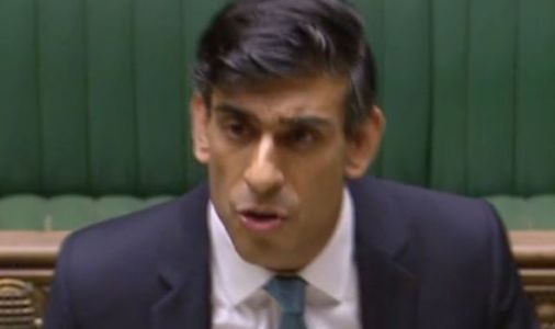 Public sector pay rise CONFIRMED by Rishi Sunak - but only for NHS workers