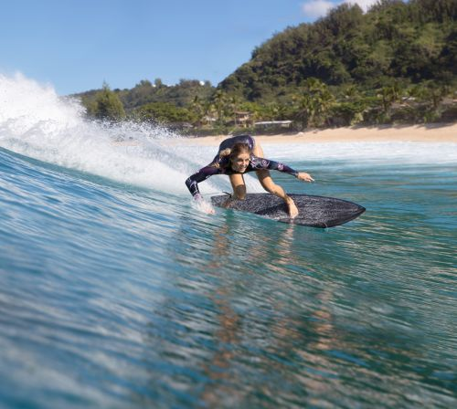 Roxy Launch Latest Pop Surf Collection