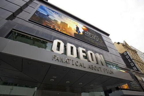 Odeon cinema staff share nine secrets they've always wanted to tell movie-goers
