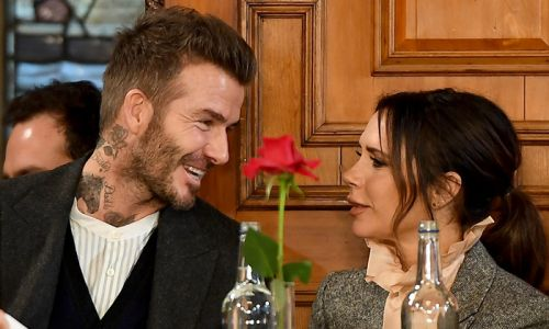 David Beckham reveals wife Victoria hates this fashion staple - and you'll be surprised