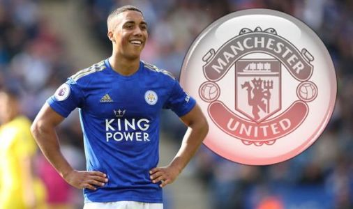 Man Utd hold talks with Youri Tielemans' agent as Paul Pogba to Real Madrid saga continues
