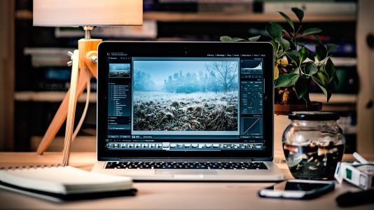 The best laptops for graphic design in 2020