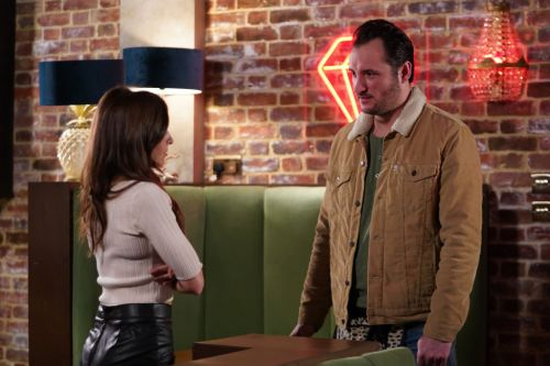 EastEnders spoilers: Martin Fowler and Ruby Allen romance confirmed